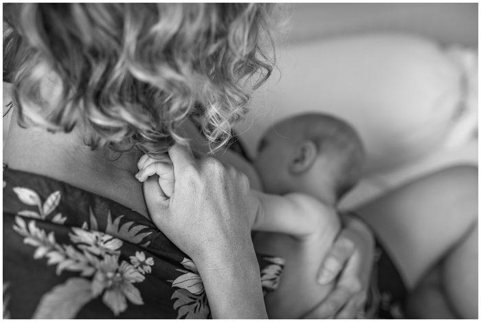 Breastfeeding Photography Dorset