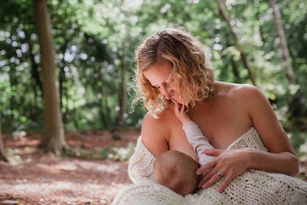 Breastfeeding Photography Dorset
